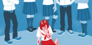 How To Spot The Signs A Kid Is Either Being Bullied Or Becoming a Bully