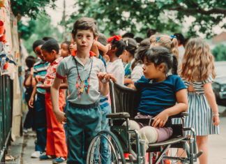 What You Need To Know If Your Child With A Disability Is Starting School Soon