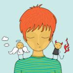 how to teach children morals
