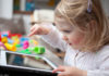 Touchscreens CAN Benefit Toddlers – But Choose Apps Wisely