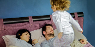 how do you convince a child to sleep longer