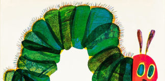6 Picture Books You Need For Baby's First Year