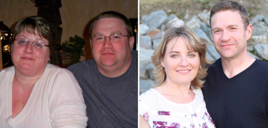 I Was Scared My Obesity Would Kill Me So I Lost More Than 100lbs And Changed My Life – Twice! - Ryan Smith 6 875x420