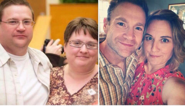I Was Scared My Obesity Would Kill Me So I Lost More Than 100lbs And Changed My Life – Twice! - Ryan Smith 10 736x420