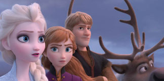 Frozen II: The Return Of The Strong Female Characters That Little Girls Need To See