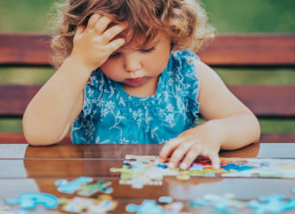 5 Things To Know About Early Childhood Brain Development
