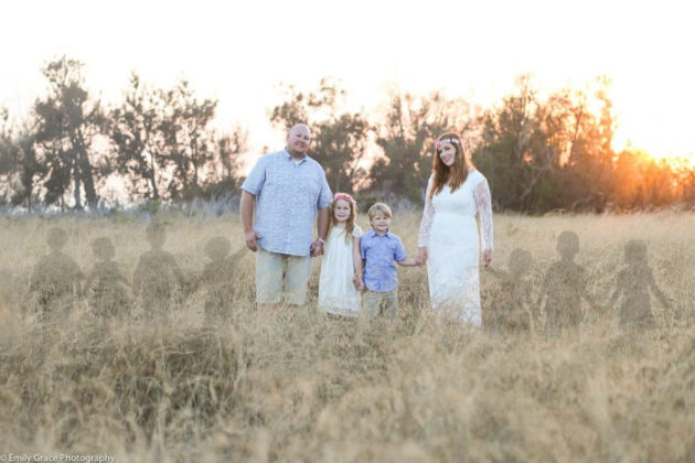 Ten Years, Two Beautiful Children And Seven Angel Babies – We Had A Roller-Coaster Decade, But Life Now Is Good - Whitney Billings 20 630x420