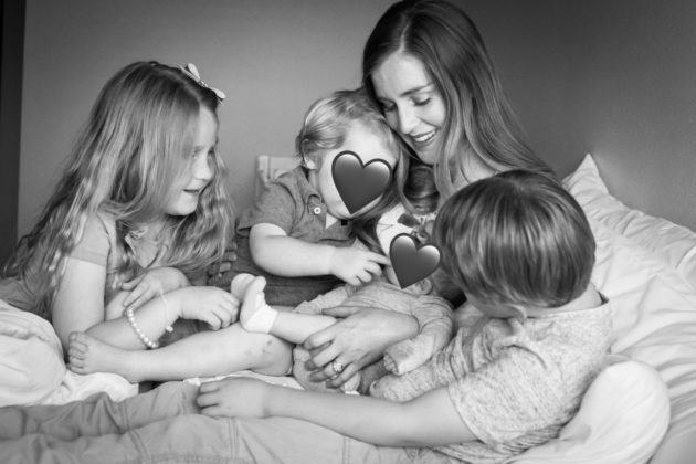 Ten Years, Two Beautiful Children And Seven Angel Babies – We Had A Roller-Coaster Decade, But Life Now Is Good - Whitney Billings 5527 630x420