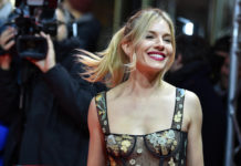 Top Celebrity Parenting Tips From… Sienna Miller
