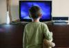 children and commercials