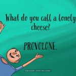 LONELY CHEESE