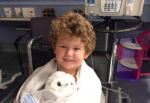 I'm Desperate To Know What's Wrong With My Son, But The Doctors Can't Give Me Answers