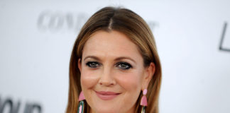 Top Celebrity Parenting Tips From… Drew Barrymore