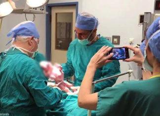 'Three-Person Baby' Born Using Controversial Donor Technique