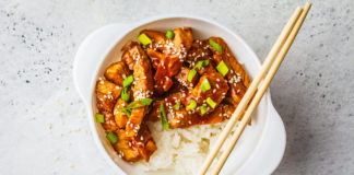 Something For The Weekend – Easy Teriyaki Chicken