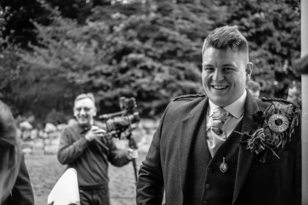 I Felt Like A Fat Worthless Loser, But Seeing My Wedding Photographs Made Me Lose 12 Stones - David Steele 117 630x420