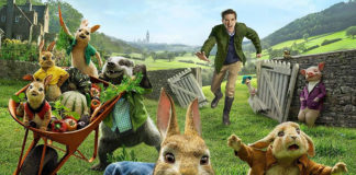5 Great Easter Movies To Watch With The Whole Family