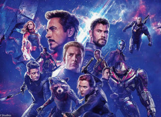 Avengers: Endgame Is Almost Here And This Is Everything You Need To Know Before You See It With Your Kids