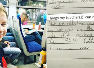 An 11-Year-Old Girl Advises Her Teacher On Punishment Methods – And It's Going Viral