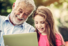5 Things Grandparents Need To Know When  They Parent Their Grandchildren