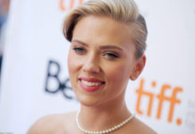 Top Celebrity Parenting Tips From… Scarlett Johansson