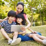 Ways Tech Makes Parenting Easier