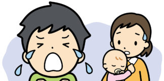 5 Ways To Overcome Your Toddler's New Baby Jealousy