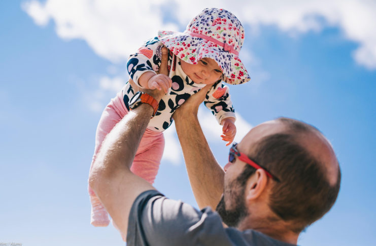 5 Brilliant Baby Products Every Parent Needs In Their Life