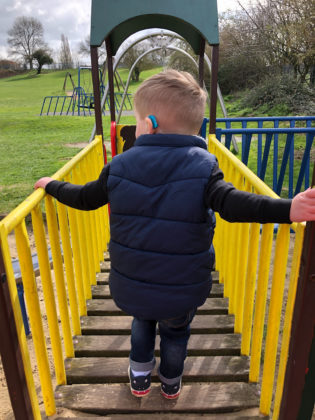 We Feared It Would Be Difficult To Adopt As A Same-Sex Couple – Now We're Dads To The Most Wonderful Little Boy - Darran Tim 5568 315x420