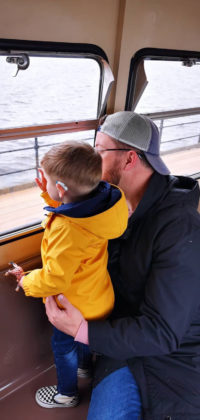 We Feared It Would Be Difficult To Adopt As A Same-Sex Couple – Now We're Dads To The Most Wonderful Little Boy - Darran Tim 5 200x420
