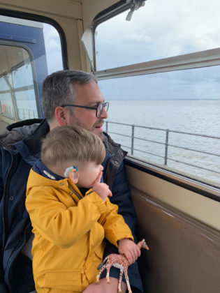 We Feared It Would Be Difficult To Adopt As A Same-Sex Couple – Now We're Dads To The Most Wonderful Little Boy - Darran Tim 0038 315x420