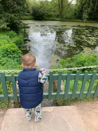 We Feared It Would Be Difficult To Adopt As A Same-Sex Couple – Now We're Dads To The Most Wonderful Little Boy - Darran Tim 0465 315x420