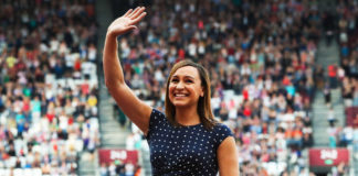 Top Celebrity Parenting Tips From… Dame Jessica Ennis-Hill