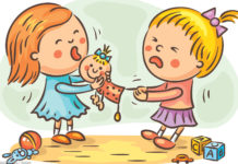 Ask The Parents – How Can I Get My Kids To Share Their Toys?