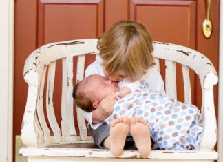 Ask The Parents – How Should I Tell My Young Son We're Having Another Baby?