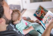 Ask The Parents – What Books Make Great Bedtime Stories For Kids Of Different Ages?