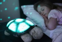 The Cloud B Twilight Turtle Is The Fun And Soothing Way To Settle Your Child At Bedtime
