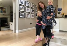 How To Survive Parenthood With A Broken Ankle – Tips From A (Physically) Damaged Mother