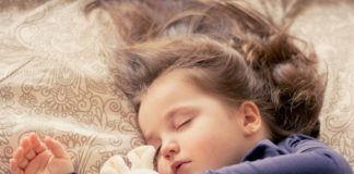 Ask The Parents – What Can I Do About My Child Suddenly Waking In The Night?