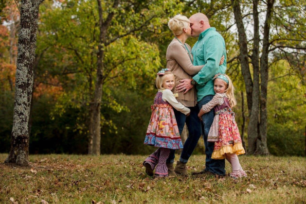 My Family Was Almost Destroyed By My Ex-Husband's Lies - But I Found Love Again - Becca Goedecke 3677 629x420