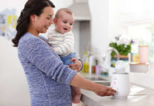 This Philips Avent Bottle Warmer Is The Safe, Efficient Way To Warm Your Baby's Feeds