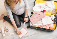 Ask The Parents – What Are The Must-Pack Essentials For My Hospital Bag?