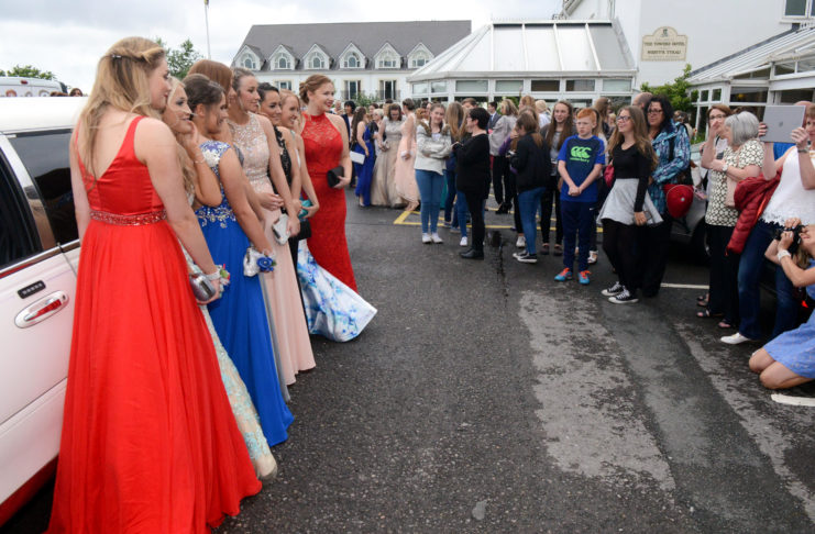 What's The Point Of A Prom?