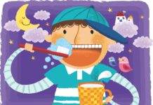 Ask The Parents – How Do You Teach A Child To Brush Their Teeth?