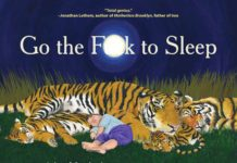 We've Found The Perfect Bedtime Story – Just Don't Read It To The Kids!