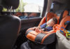 children dying in hot cars