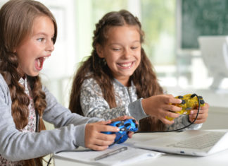A School In London Is Introducing Gaming Classes For Its Pupils – Here's Why