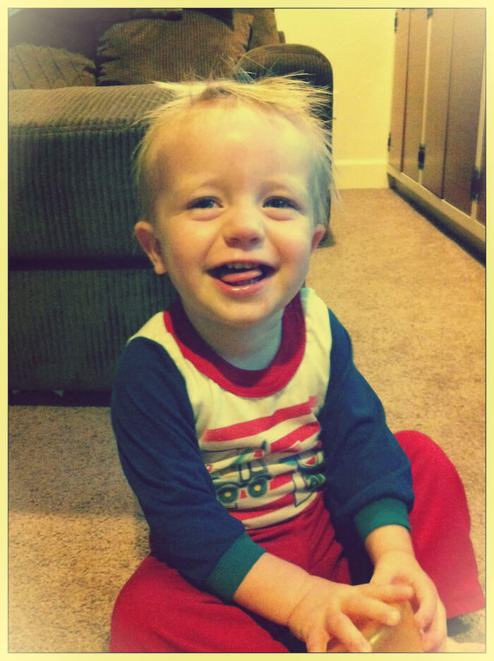 My Precious Boy Was Out Of Sight For Just A Moment – I Never Imagined The Tragedy About To Happen - my precious boy was out of sight for just a moment i never imagined the tragedy about to happen tiffany hebb 1