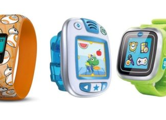 Making Fitness Fun – The LeapFrog LeapBand Will Have Kids Jumping For Joy