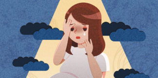 Pregnant And Depressed – Why We Need To Speak Out About Our Mental Health